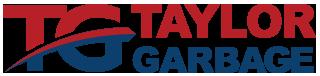 Taylor Garbage Logo